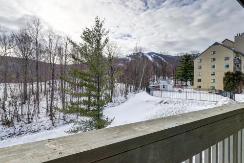 Mountain Green: 2D4 - Killington, VT Vacation Rental