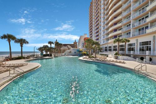 Ocean Walk 2230 - Daytona Beach, FL Vacation Rental