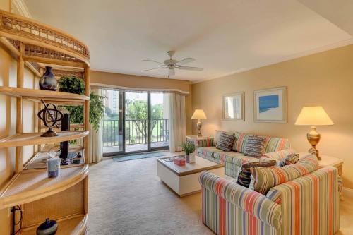 Island Club 4103 - Hilton Head, SC Vacation Rental
