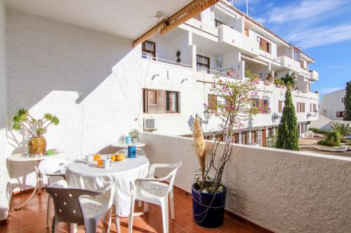 Duplex Harmony  in Piteres - Altea, Spain Vacation Rental