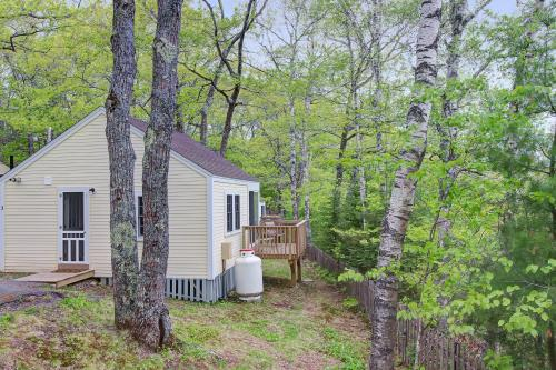 Boothbay Harbor Gateway Retreat #2 - Edgecomb, ME Vacation Rental