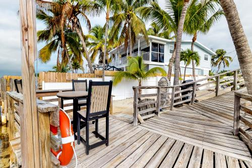 Conch's Cove - Key Largo, FL Vacation Rental