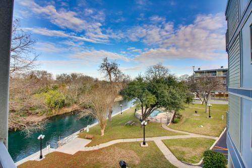 River Run - New Braunfels , TX Vacation Rental