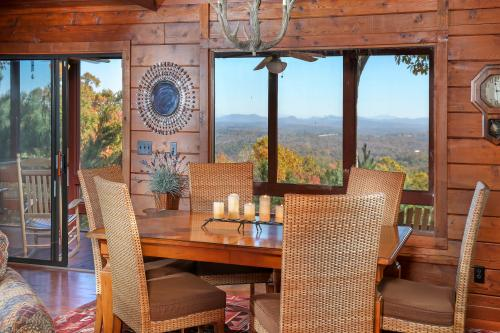 Rising Sun - Blue Ridge, GA Vacation Rental