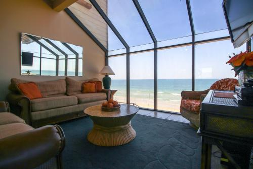 Oceanfront Splendor Unit Y -  Vacation Rental - Photo 1