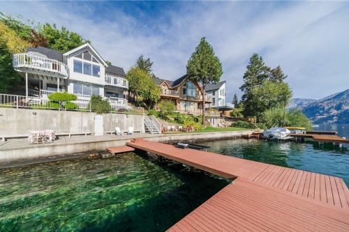 Lakeview Landing - Chelan, WA Vacation Rental