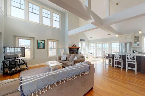 Cape Cod Bliss - Dennis, MA Vacation Rental