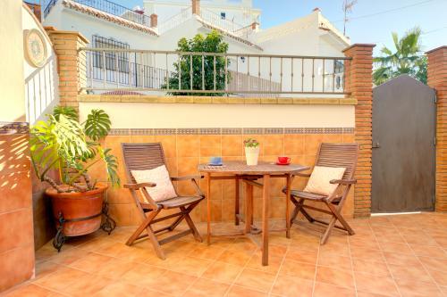 Cortes House - Nerja, Spain Vacation Rental