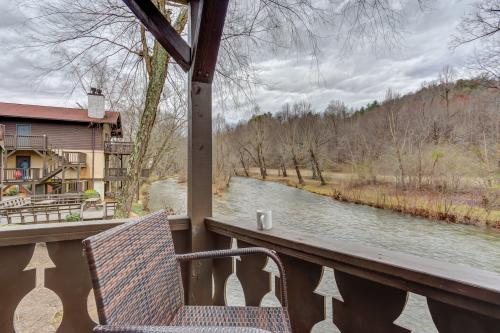 Hoochee Haus - Helen, GA Vacation Rental