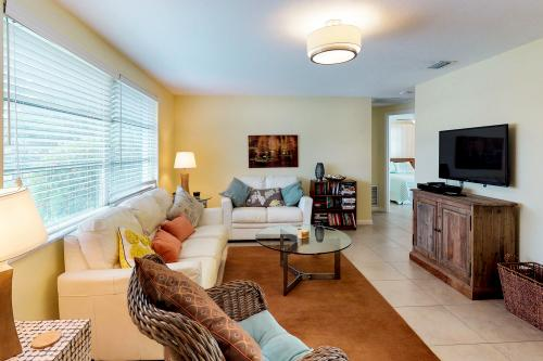 Coconut Tree - Anna Maria, FL Vacation Rental