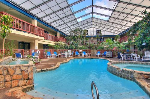 Nautilus 219 - Corpus Christi, TX Vacation Rental