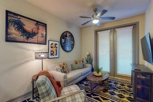 Deep Ellum Getaway - Dallas, TX Vacation Rental