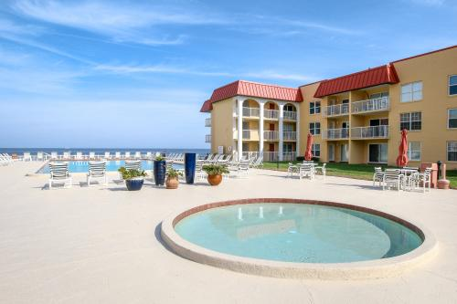 Point East #320  - Picture Perfect - New Smyrna Beach, FL Vacation Rental