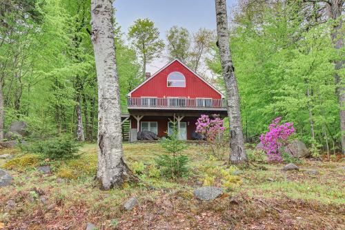 Lakeview Paradise  - Dedham, ME Vacation Rental