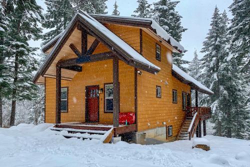 Elk Meadows Escape - Cle Elum, WA Vacation Rental