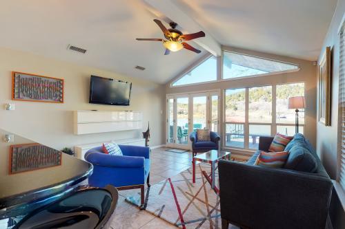 Waterfront Wonder - Austin, TX Vacation Rental