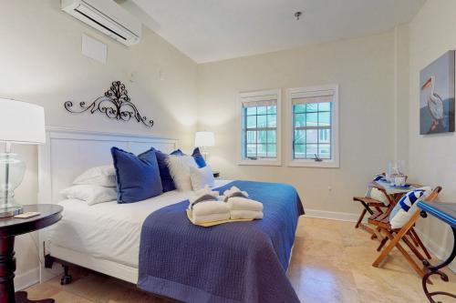 Village of South Walton #B224 - Rosemary Beach, FL Vacation Rental