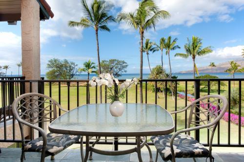 Luanakai A305 - Kihei, HI Vacation Rental