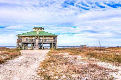 Set Sail - Dauphin Island, AL Vacation Rental