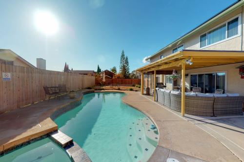 Breeze by the Pool - Chula Vista, CA Vacation Rental