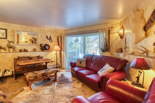 Gold Camp A45 - Breckenridge, CO Vacation Rental