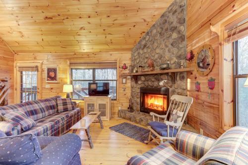The Orchard - Blue Ridge, GA Vacation Rental