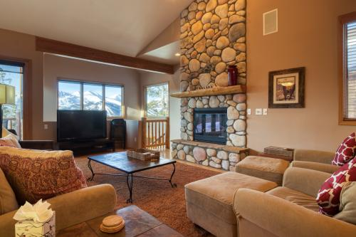Breckenridge Mountain Views - Breckenridge, CO Vacation Rental