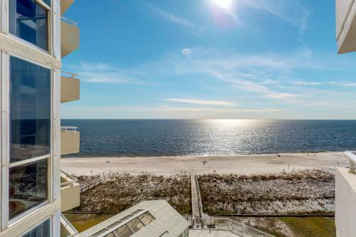 Perdido Sun #708 - Pensacola, FL Vacation Rental