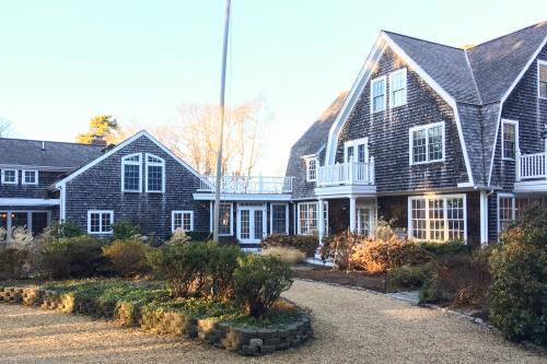 Gooseberry Cottage - Vineyard Haven, MA Vacation Rental