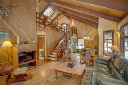 Cabin in the Pines - Black Butte Ranch SM 144 - Black Butte Ranch, OR Vacation Rental