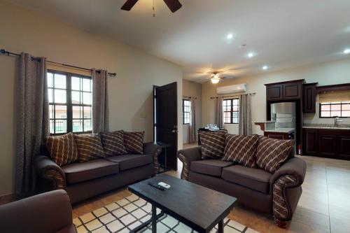EJAB Belama Couple Suite - Belize City, Belize Vacation Rental
