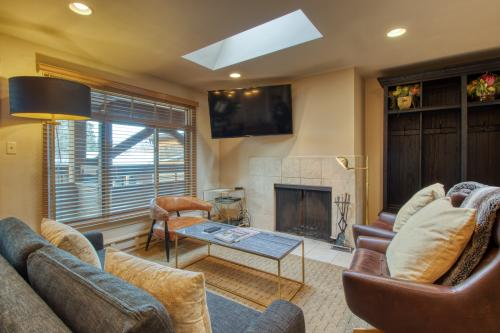 Slopeside Serenity - Aspen, CO Vacation Rental