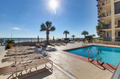 Romar House #702B - Orange Beach, AL Vacation Rental