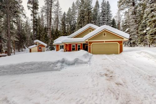 Canary Trail - Donnelly, ID Vacation Rental