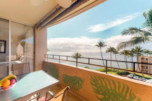 Island Sands Resort 602 - Wailuku, HI Vacation Rental
