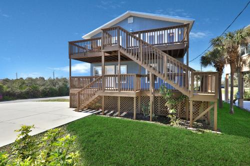 Oceanview at Island Breeze - St. Augustine, FL Vacation Rental