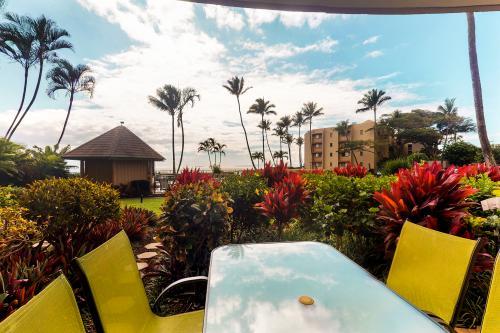 Island Sands Resort 103 - Wailuku, HI Vacation Rental