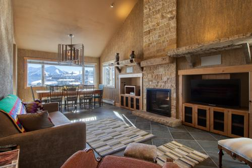 Stoneview Retreat  - Crested Butte, CO Vacation Rental