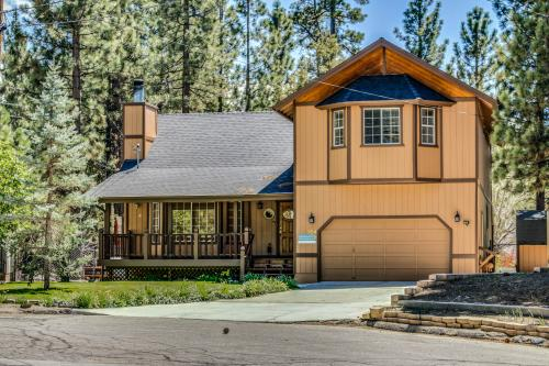 Sky Lodge -  Vacation Rental - Photo 1