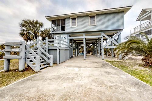 Seaside Shelter - Port Saint Joe, FL Vacation Rental