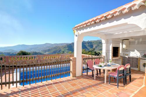 Villa White Stone - Nerja, Spain Vacation Rental