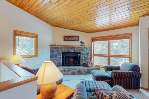 Hidden Village 841 - Big Sky, MT Vacation Rental