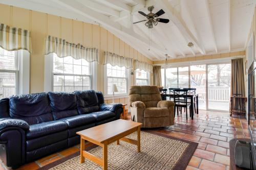 Seaside Park Cottage - Barnstable, MA Vacation Rental