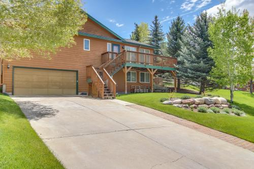 The Eagle's Nest - Eagle, CO Vacation Rental