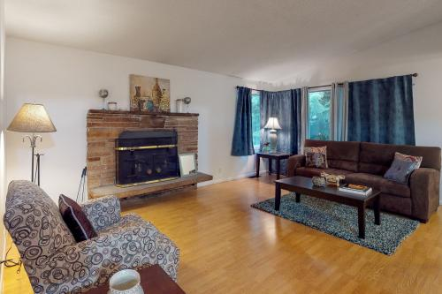 Bryn Mawr Haven - Seattle, WA Vacation Rental