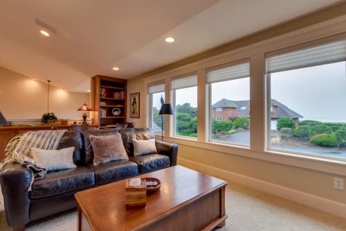 Highlands Retreat at Gearhart - Gearhart, OR Vacation Rental