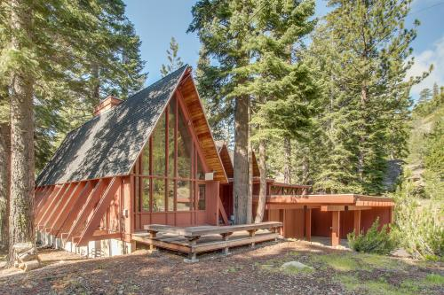 Dwengi House* - Alpine Meadows, CA Vacation Rental