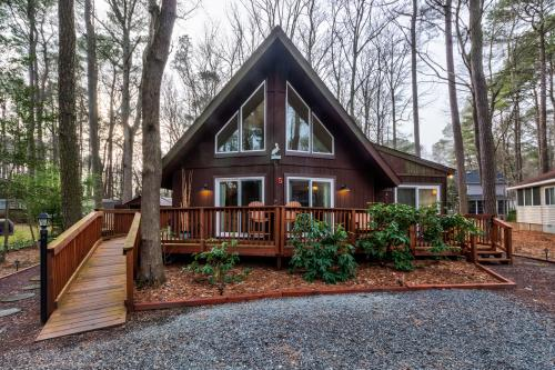 Serenity on Aurora Ct. - Ocean Pines, MD Vacation Rental