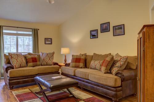 Meadow Creek - Blue Ridge, GA Vacation Rental