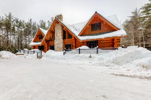 Eaton Cabin - Eaton, NH Vacation Rental